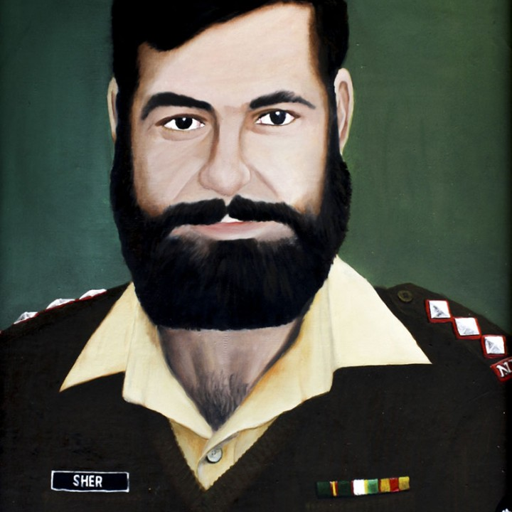 nishan e haider • download drama serial nishan e haider full video is free to download in our website we offer to convert this video to 3gp,.