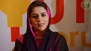 Naz Baloch Wallpapers & Profile – Pakistani Female Politician