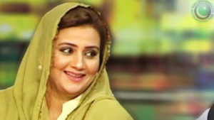 Uzma Bukhari Profile & Wallpapers – Female Pakistani Politician