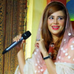 Zartaj Gul hot politician