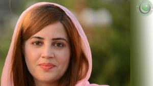 Zartaj Gul Wallpapers & Profile – Beautiful Female Politician