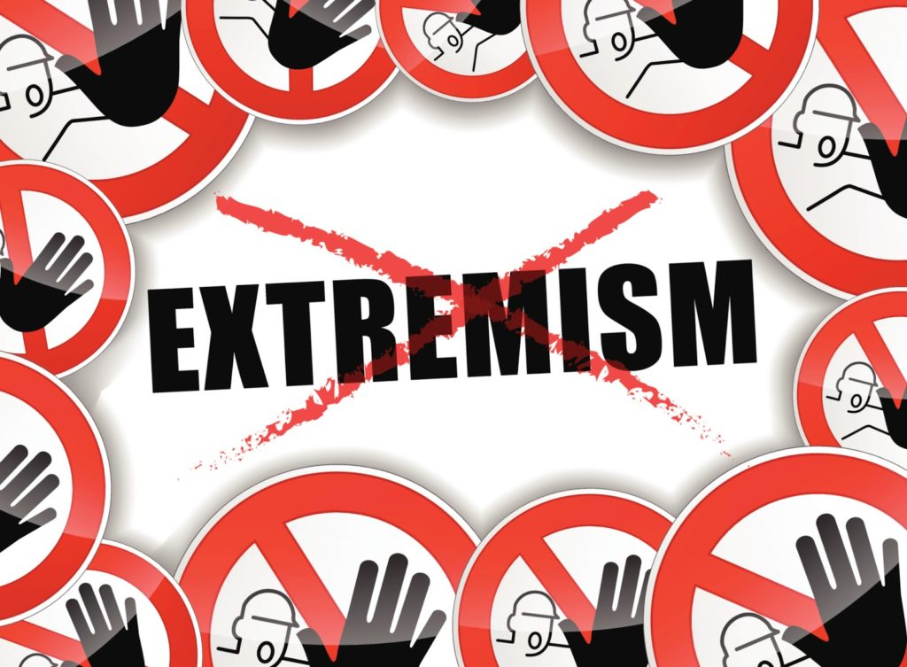 Extremism in Pakistani Educational institutions
