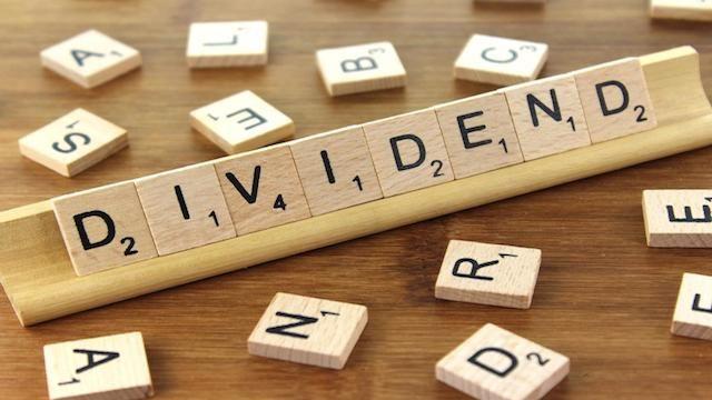 highest dividend in psx